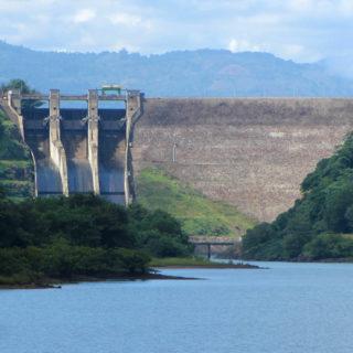 Randenigala Dam