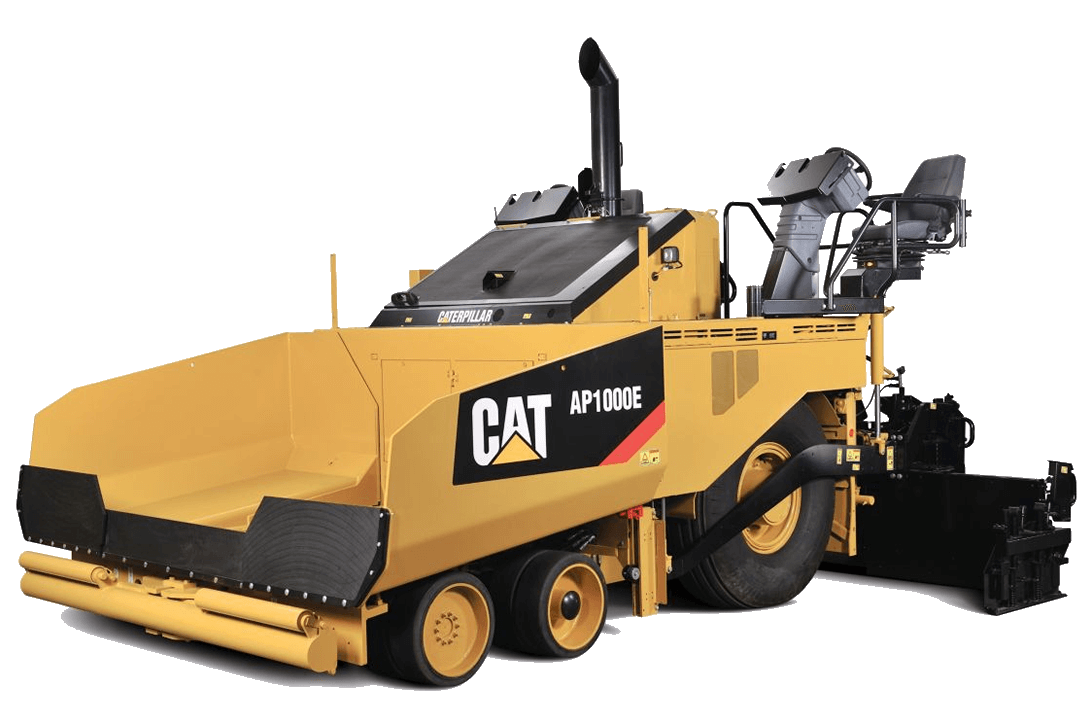 Asphalt Pavers For Sale >> UTE CAT – Authorised dealer of Caterpillar heavy equipment ...