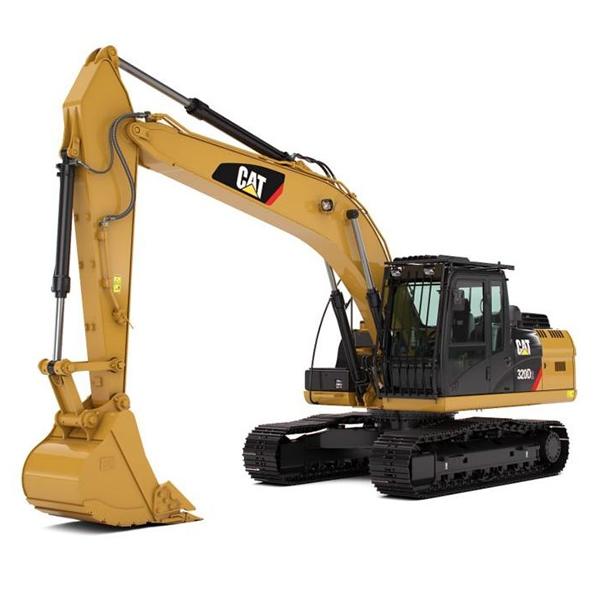 320D2 Excavator