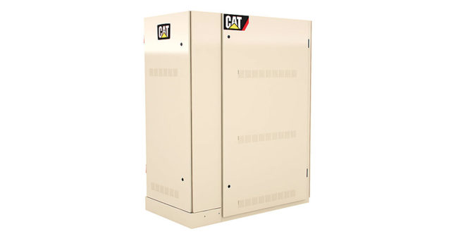 Cat Energy Storage System