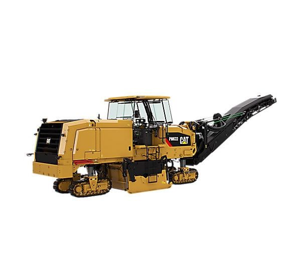 UTE Cat Cold Planers PM622