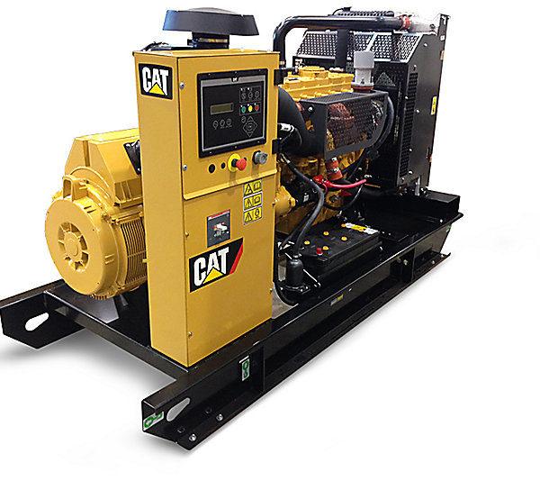 UTE-Cat-Generator-C7.1 (50 Hz)