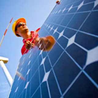Installation & Operation of Solar Energy Systems