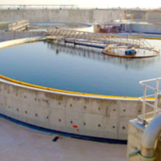 Sewage and Wastewater Treatment